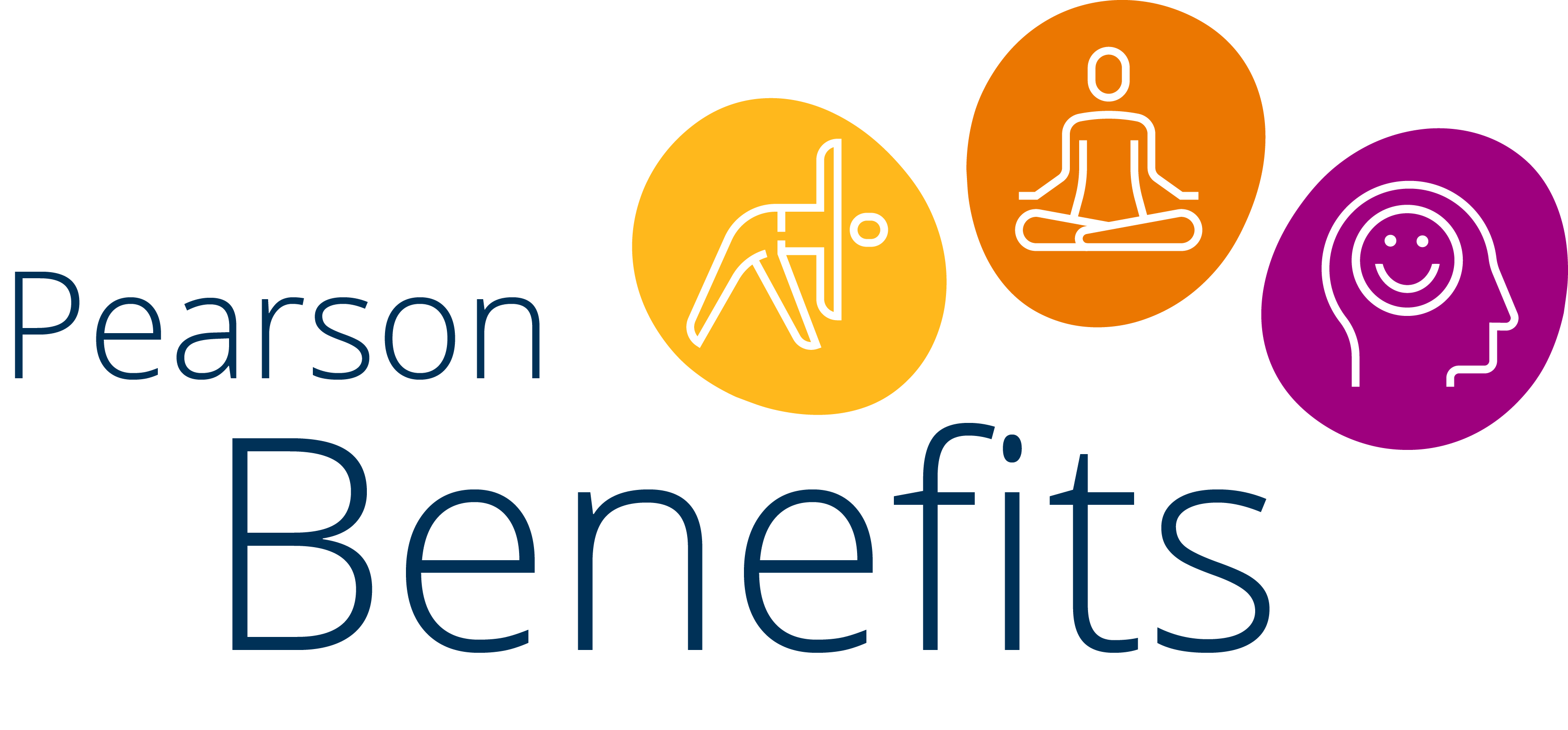 Pearson Benefits